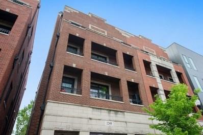2249 W Irving Park Road UNIT 4, Chicago, IL 60618 - #: 10405555