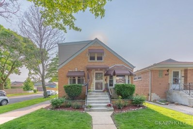 4900 N McVicker Avenue, Chicago, IL 60630 - #: 10405570