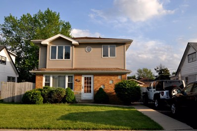 5851 W 81st Place, Burbank, IL 60459 - #: 10405584