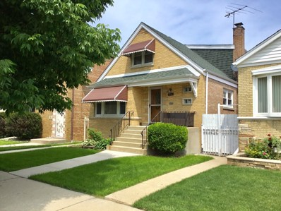 7205 S Lawndale Avenue, Chicago, IL 60629 - #: 10405594