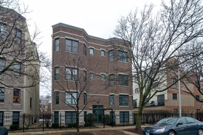 2756 N Wolcott Avenue UNIT 2N, Chicago, IL 60614 - #: 10405600