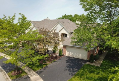 453 Cromwell Circle UNIT 4, Bartlett, IL 60103 - #: 10405629