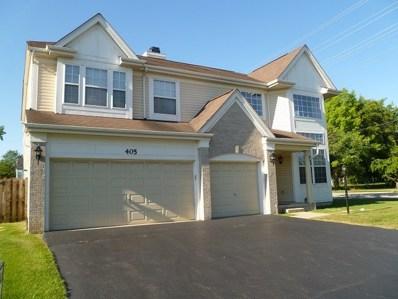 405 E Home Avenue, Palatine, IL 60074 - #: 10405662