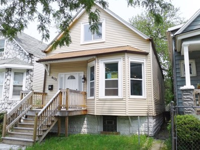 6135 S Wood Street, Chicago, IL 60636 - #: 10405688
