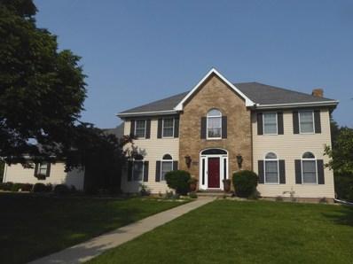2002 Privet Lane, Bloomington, IL 61704 - #: 10405740