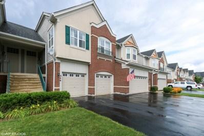 346 Pine Lake Circle, Vernon Hills, IL 60061 - #: 10405748