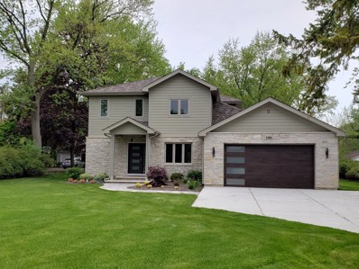 106 E Camp McDonald Road, Prospect Heights, IL 60070 - #: 10405770