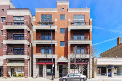 1830 W Foster Avenue UNIT 3W, Chicago, IL 60640 - #: 10405780