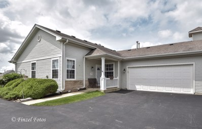 12225 Quail Ridge Drive UNIT 12225, Huntley, IL 60142 - #: 10405842