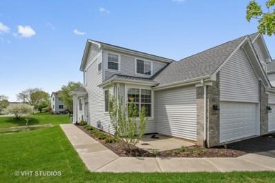 9176 Falcon Greens Drive, Lakewood, IL 60014 - #: 10405843
