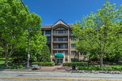 5 S Pine Street UNIT 507B, Mount Prospect, IL 60056 - #: 10405860