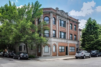 650 N Wood Street UNIT 1N, Chicago, IL 60622 - #: 10405892