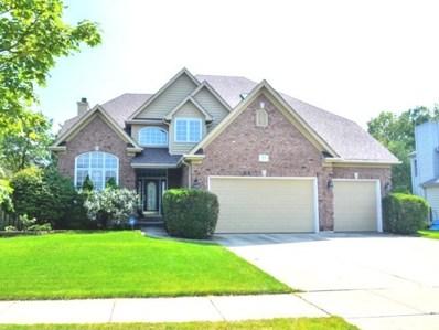 2252 Joyce Lane, Naperville, IL 60564 - #: 10405927