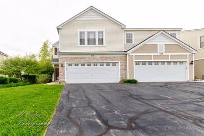 2117 Limestone Lane, Carpentersville, IL 60110 - #: 10405950