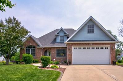 1403 Tiger Lily Lane, Joliet, IL 60435 - #: 10405959