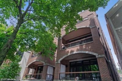 2617 N Wayne Avenue UNIT 3S, Chicago, IL 60614 - #: 10405971