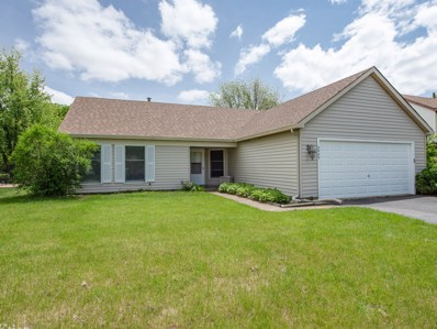 2045 Scottdale Circle, Wheaton, IL 60189 - #: 10405984