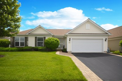 306 Honors Drive, Shorewood, IL 60404 - #: 10406010
