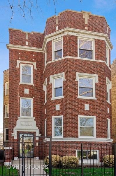 4619 N Lawndale Avenue UNIT 1, Chicago, IL 60625 - #: 10406012