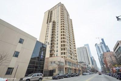 1464 S Michigan Avenue UNIT 606, Chicago, IL 60605 - MLS#: 10406015