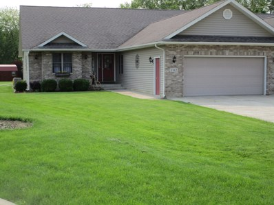 102 Golfview Court, Sandwich, IL 60548 - #: 10406027