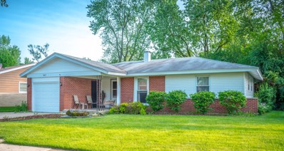 507 Ridgewood Road, Elk Grove Village, IL 60007 - #: 10406049