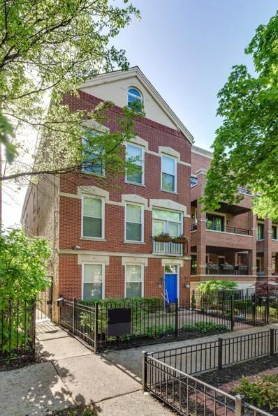 2626 N Wayne Avenue UNIT REAR, Chicago, IL 60614 - #: 10406128