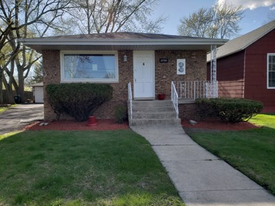 18930 Wentworth Avenue, Lansing, IL 60438 - MLS#: 10406189