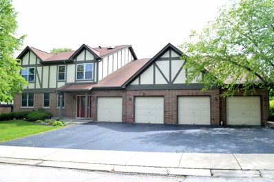 310 Carriage Way UNIT 2C, Bloomingdale, IL 60108 - #: 10406190