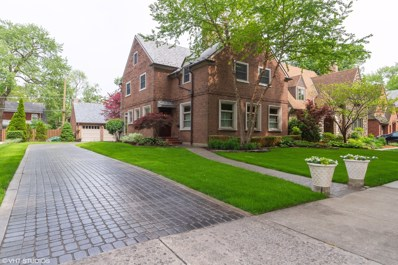 9941 S Seeley Avenue, Chicago, IL 60643 - #: 10406210