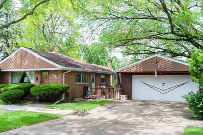 401 N Russel Street, Mount Prospect, IL 60056 - #: 10406215