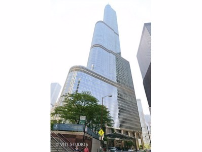 401 N Wabash Avenue UNIT 48G, Chicago, IL 60611 - MLS#: 10406227