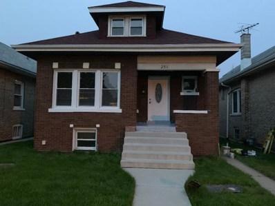 2511 Clinton Avenue, Berwyn, IL 60402 - #: 10406230
