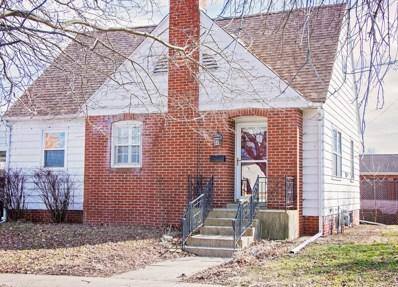 103 W Delaware Street, Dwight, IL 60420 - #: 10406237