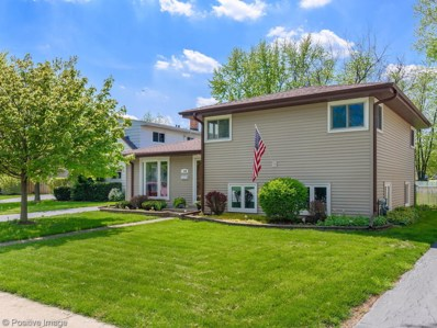 220 S Ahrens Court, Lombard, IL 60148 - #: 10406242