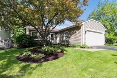 206 E Lakeside Drive, Vernon Hills, IL 60061 - #: 10406315
