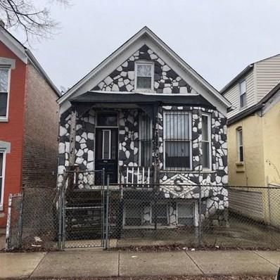 2339 S Sawyer Avenue, Chicago, IL 60623 - #: 10406324