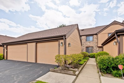 1190 Franklin Lane UNIT 0, Buffalo Grove, IL 60089 - #: 10406327