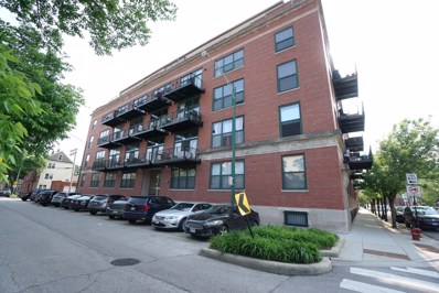 3500 S Sangamon Street UNIT 403, Chicago, IL 60609 - #: 10406332