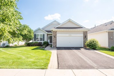1659 Benzie Circle, Romeoville, IL 60446 - #: 10406350
