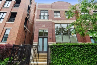 2659 N Ashland Avenue UNIT 1, Chicago, IL 60614 - #: 10406380