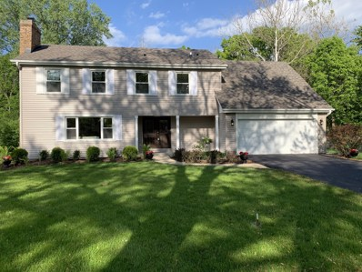 1485 Northwoods Circle, Deerfield, IL 60015 - #: 10406422