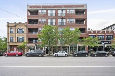 3131 W Logan Boulevard UNIT 5A, Chicago, IL 60647 - #: 10406430