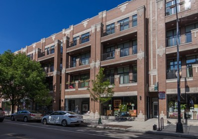 4835 N Damen Avenue UNIT 3N, Chicago, IL 60625 - #: 10406451