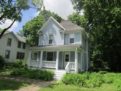 708 W White Street, Champaign, IL 61820 - #: 10406471