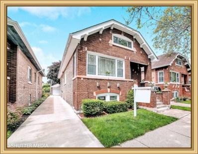 2522 Elmwood Avenue, Berwyn, IL 60402 - #: 10406486