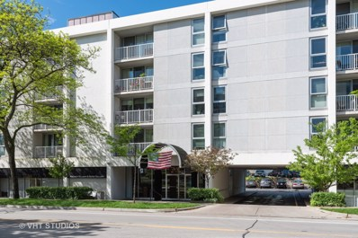 1625 Sheridan Road UNIT 204, Wilmette, IL 60091 - #: 10406520