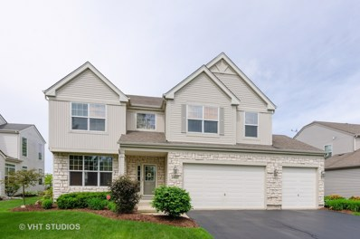 10617 Nantucket Lane, Huntley, IL 60142 - #: 10406539
