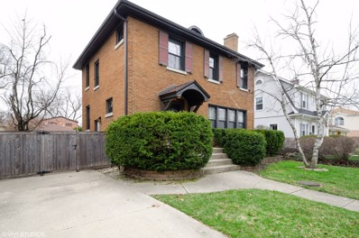 704 S Lincoln Avenue, Park Ridge, IL 60068 - #: 10406549