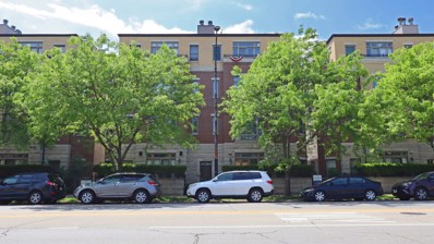 3450 N Ashland Avenue UNIT 1N, Chicago, IL 60657 - #: 10406553
